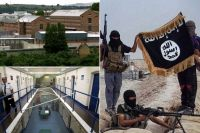 Prison inmate found with ISIS flag 'plotted to kidnap ...