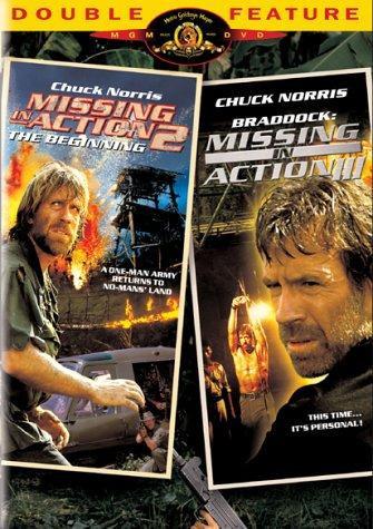 Watch Braddock Missing in Action III on Netflix Today