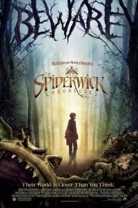 """Film - """"Die Geheimnisse der Spiderwicks"""" - Plakatmotiv - Sat.1"""