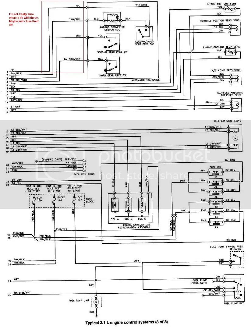 ont wiring diagrams