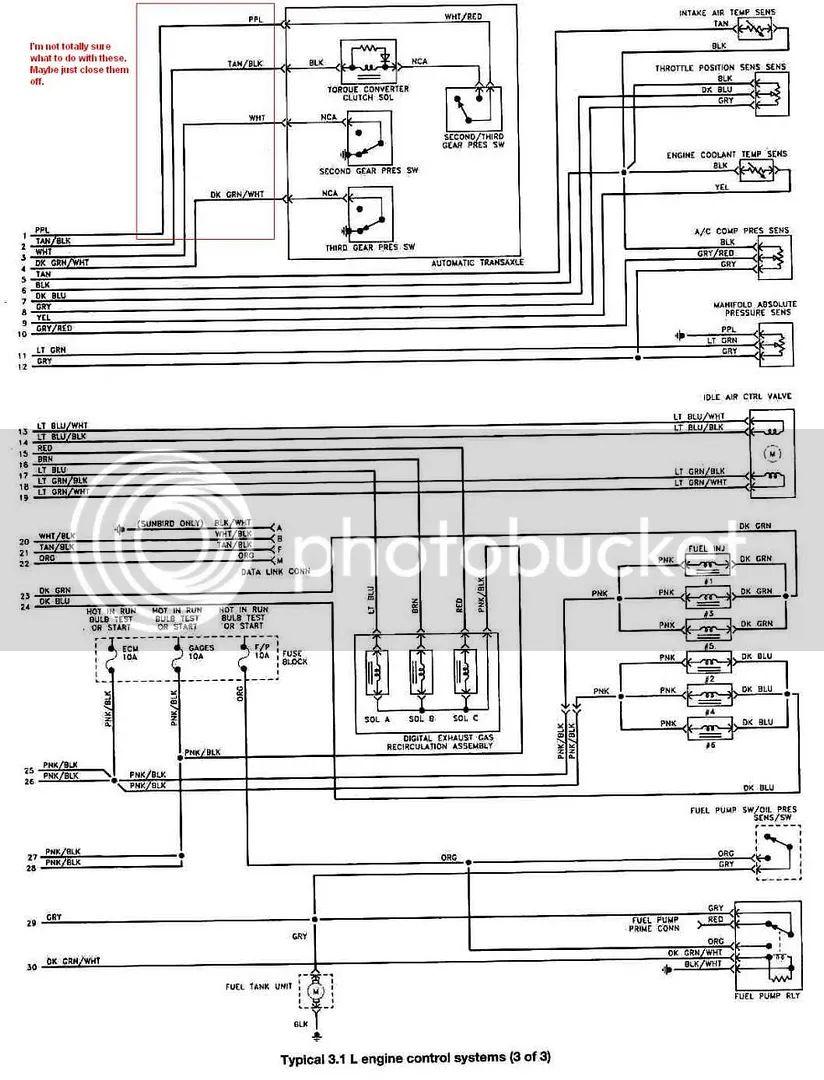1991 cavalier wiring diagram