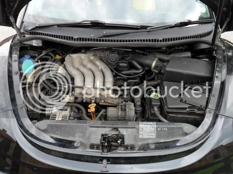 2000 volkswagen beetle motor diagram