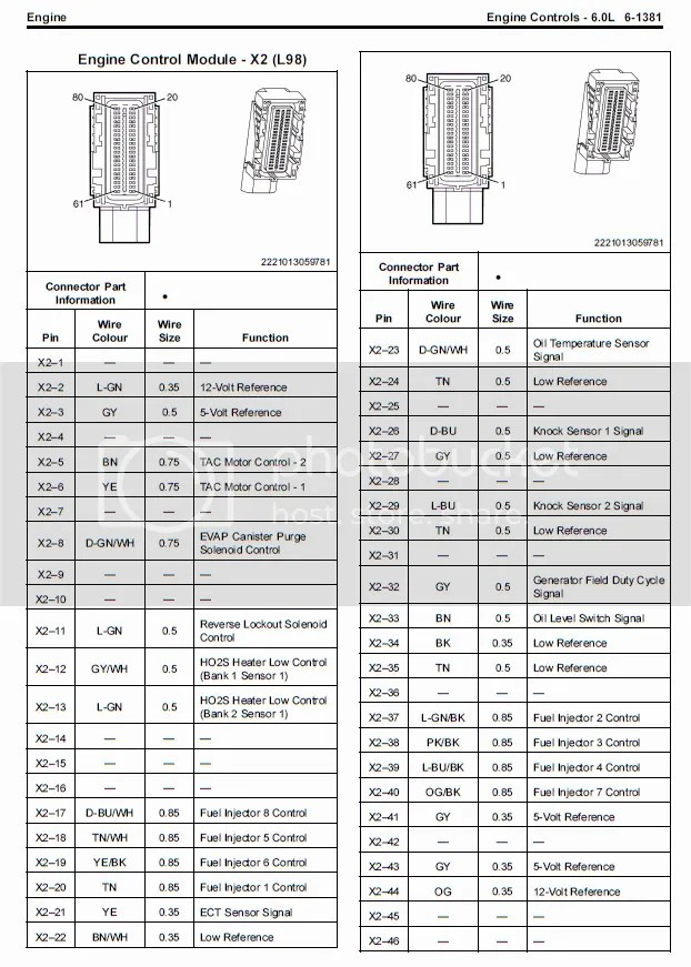 For A Nissan Truck Wiring Diagram Ls2 6 0 Ssv 2008 Ecu Pinout Help