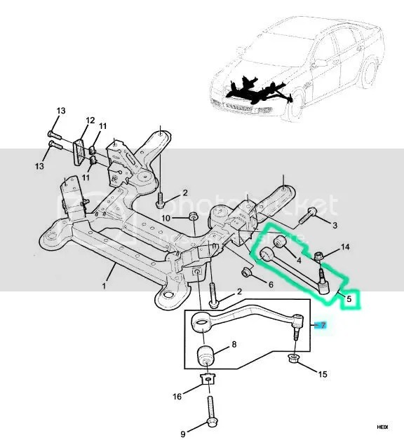 Lower control arms - Page 8