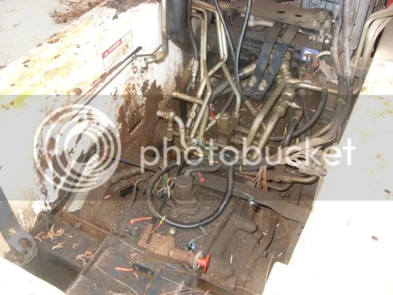 Bobcat 753 Wiring Diagram Wiring Diagram