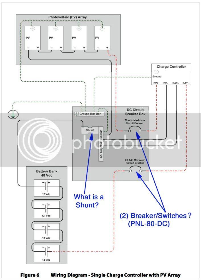 outback flexmax solar controller wiring question northernarizona