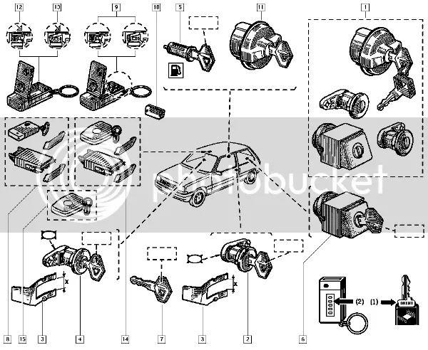renault 5 gt turbo engine wiring diagram