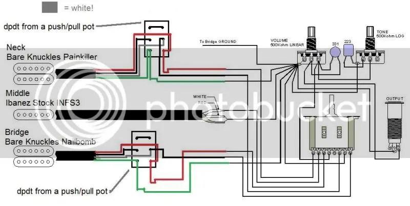 Ibanez Wiring Diagram manual guide wiring diagram