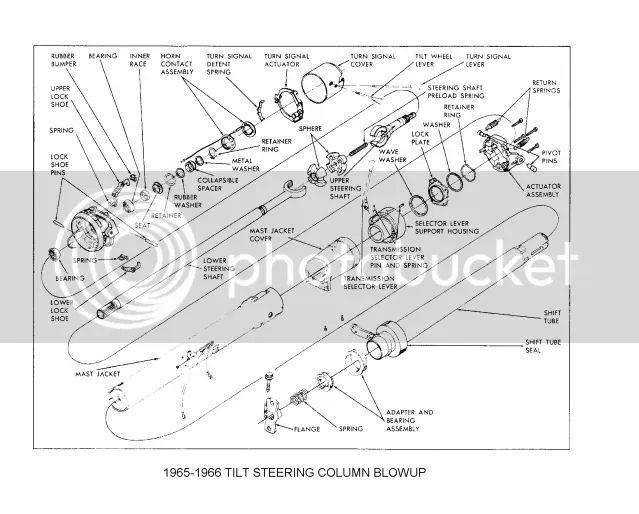 1964 rambler classic wiring diagram