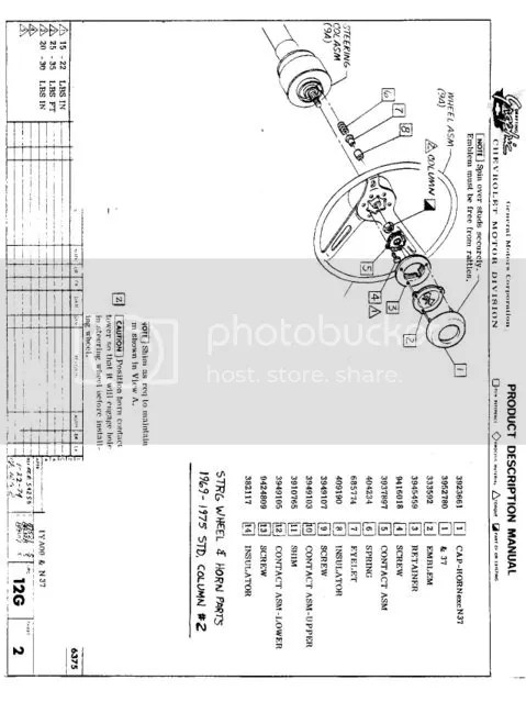 68 Vw Wiring Diagram Column Wiring Diagram