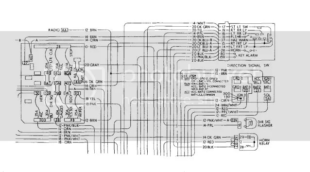 1969 Camaro Ignition Wiring Diagram Furthermore Ignition Switch