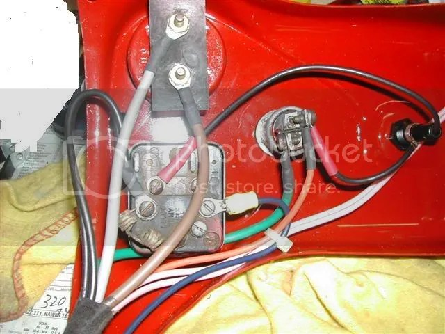 Farmall Cub Wiring Harness Replacement - Wwwcaseistore \u2022