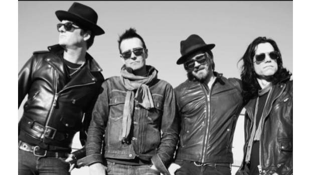 The Wildabouts