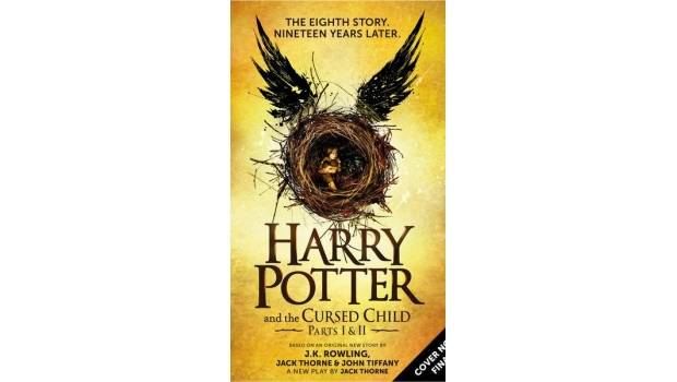 Libro Harry Potter 2016 Nuevo Libro De Harry Potter Se Publicará En Julio