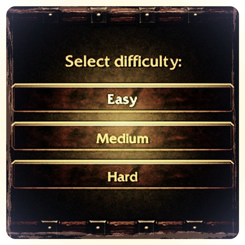 Straight White Male The Lowest Difficulty Setting There Is \u2013 Whatever