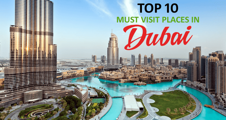 10 Must Visit Places In Dubai For Free Flashydubai