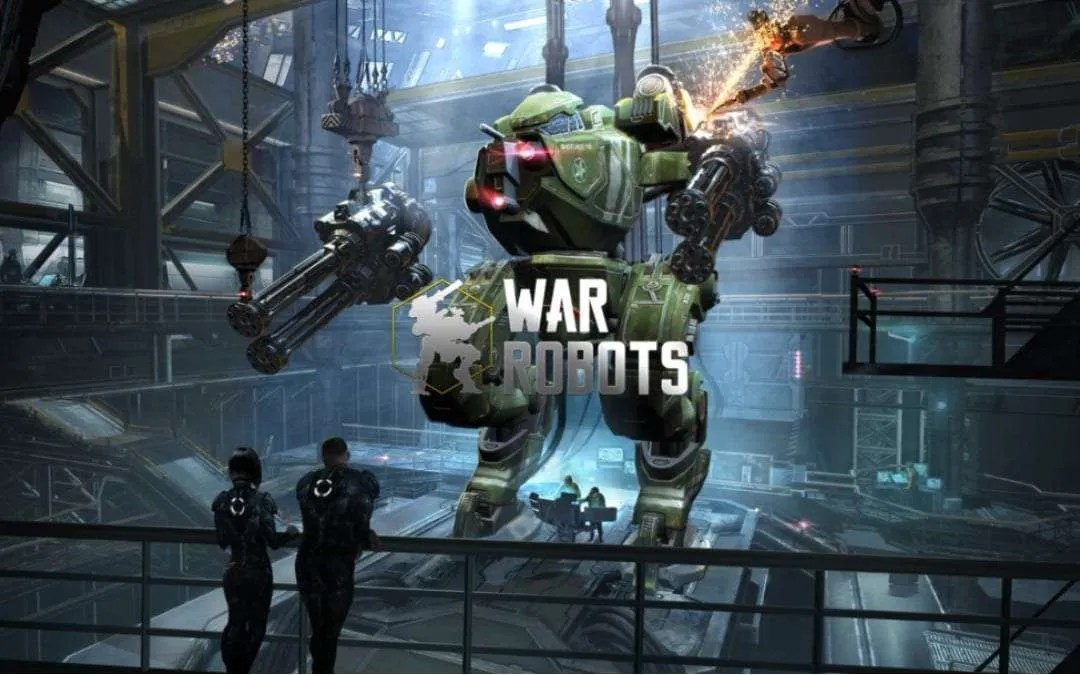 Ios 6 Wallpaper Hd War Robots Ios Game Review Crush Your Enemies And Capture