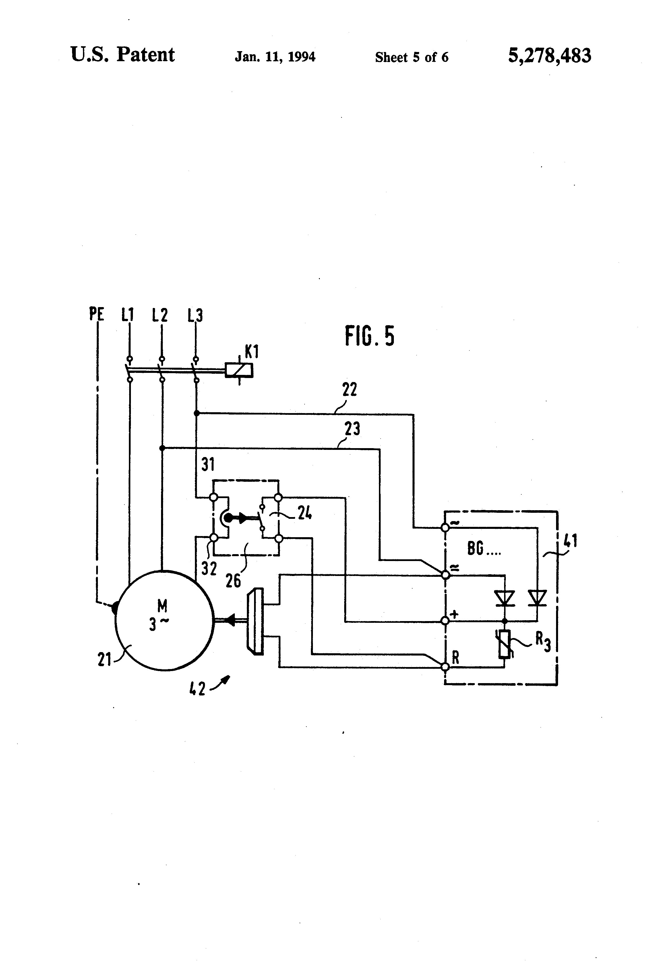 colored wiring diagram for sew motors