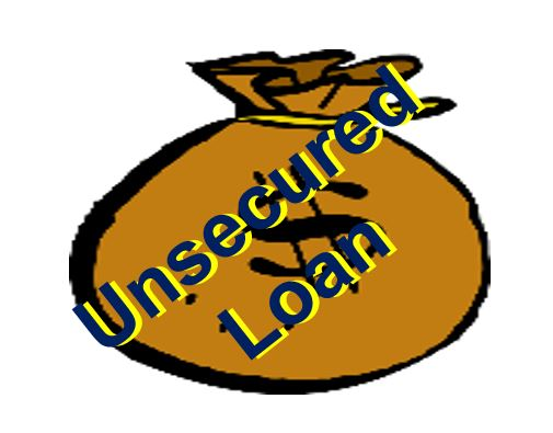 What is an unsecured loan? Definition and meaning - Market Business News