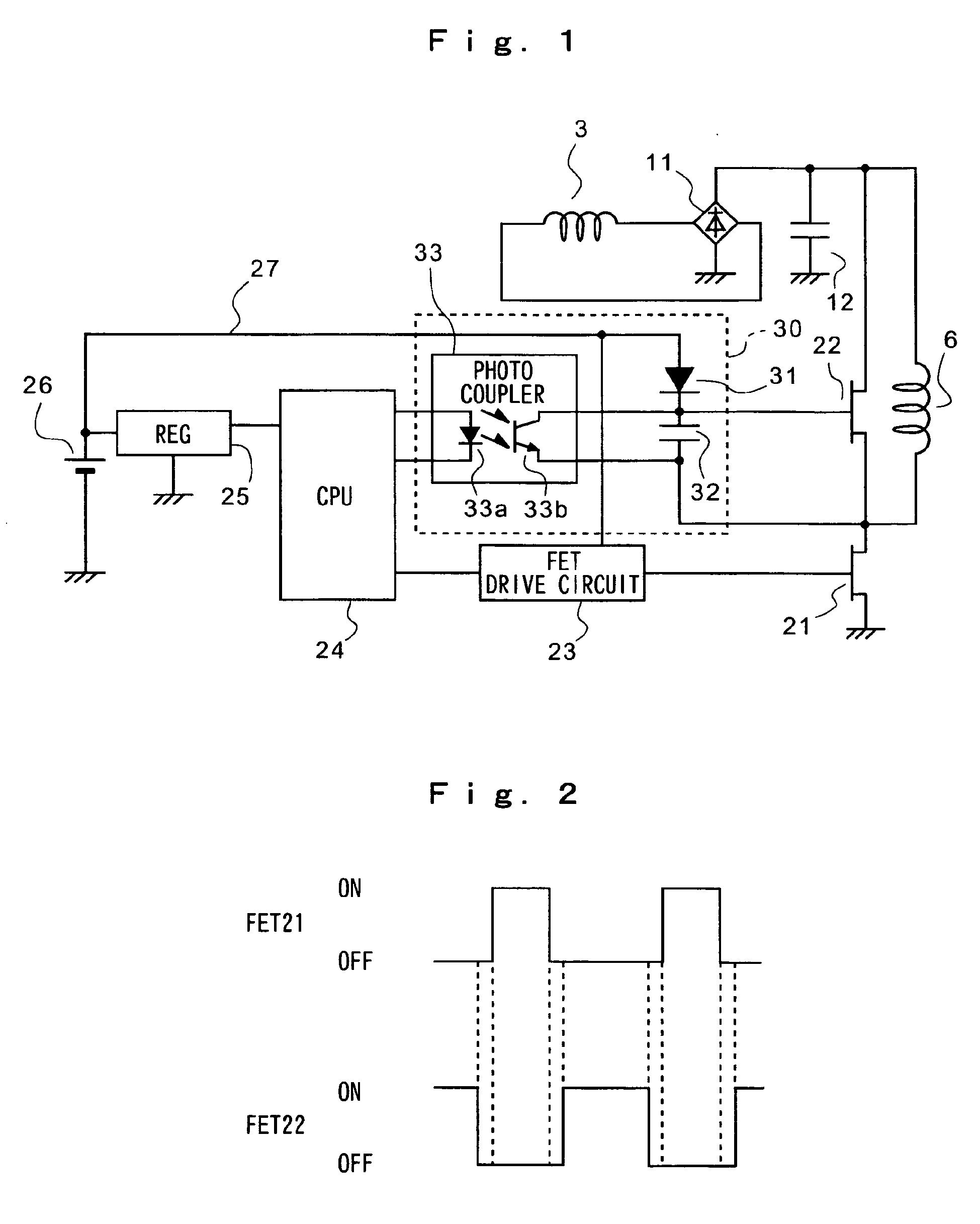 wiring a light switch at beginning of circuit
