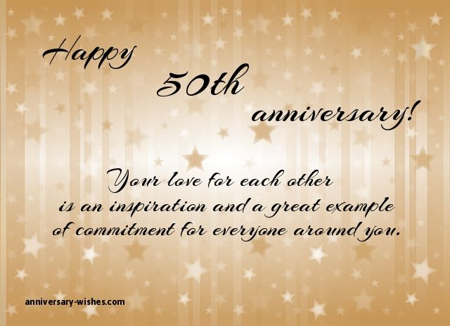 Husband And Wife Love Quotes Wallpapers 50th Anniversary Wishes Happy 50th Anniversary Quotes