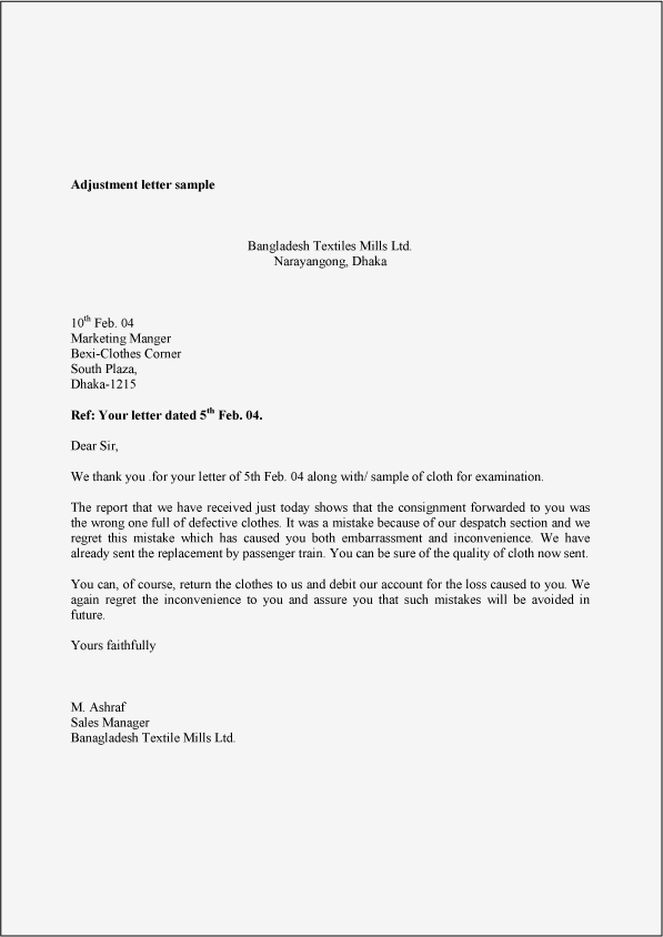 Circular letter definition example good resume template circular letter definition circular definition of circular by the free dictionary adjustment letter sample example template altavistaventures Images