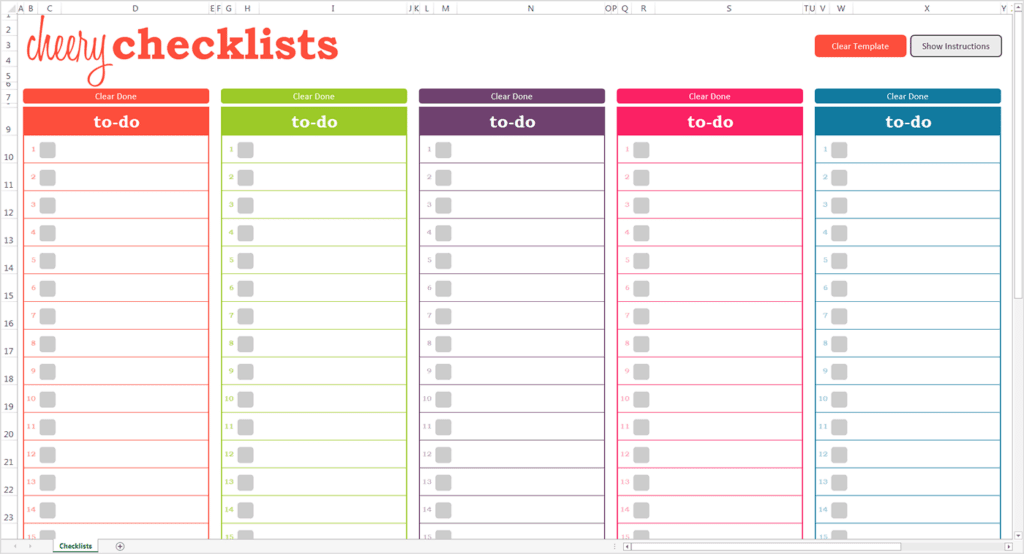 Checklist Freewordtemplates Task Checklist Template Archives Word Templates