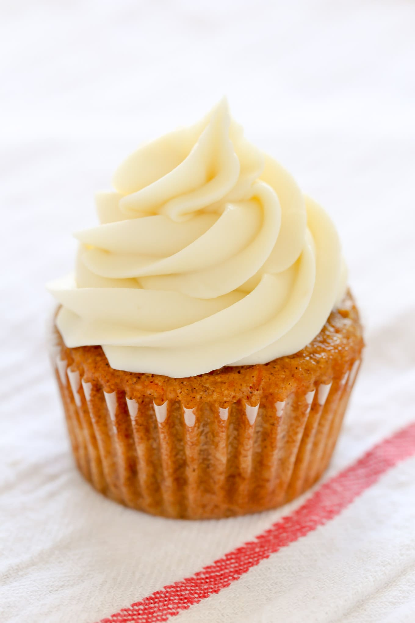 Cream Cheese Frosting - Live Well Bake Often