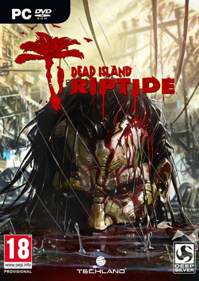 Dead Island : Riptide game review