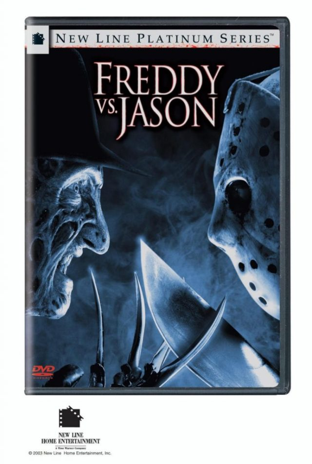 Freddy Vs Jason review