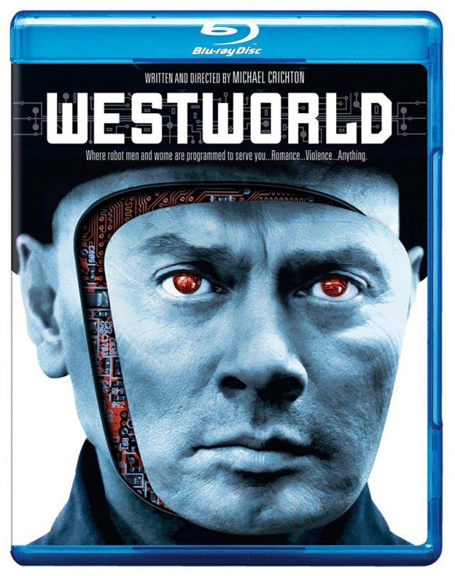 Westworld 1973 review