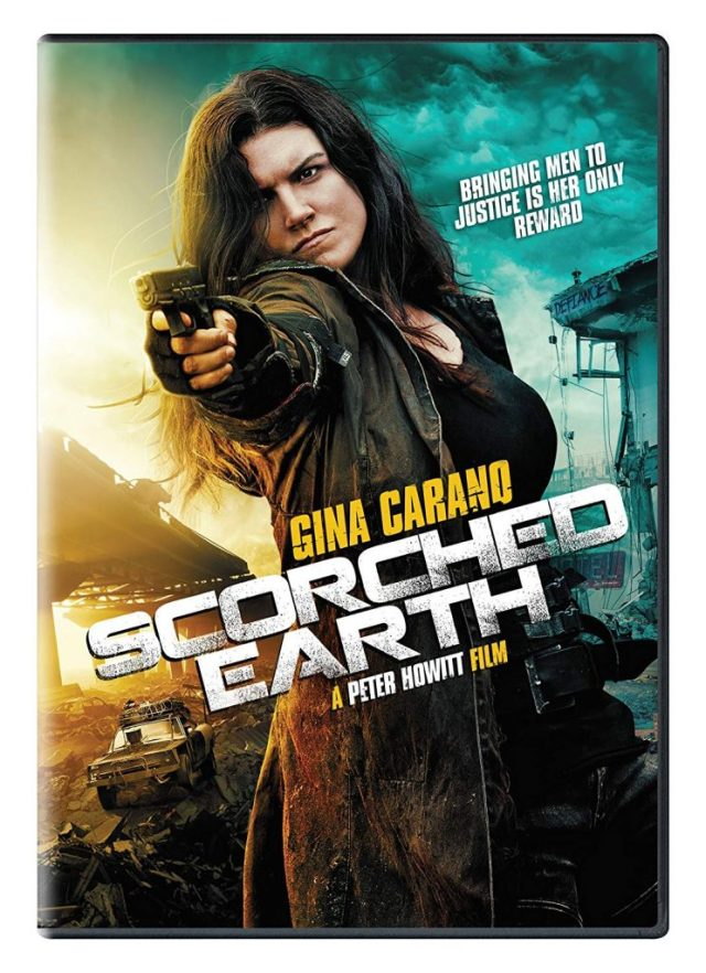 Scorched Earth review