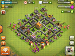 Clash Of Clans Wn Hall Base