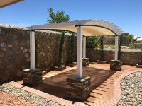 Red Oaks Landscaping and Pergolas 6720 Paseo Redondo Ave ...