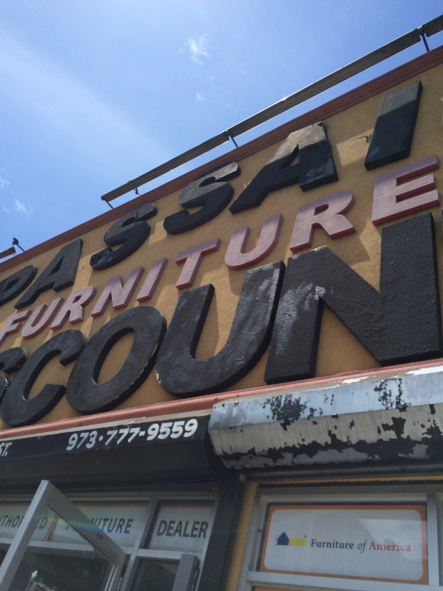 Passaic Discount Furniture 202 Jefferson St Passaic Nj 07055 Yp Com