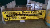 Accurate Door & ... Accurate 2000 Spring-Loaded Edge Pull ...
