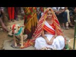 Woman Marries Dog In India