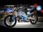 Yamaha PES Electric Motorcycles Download Mp