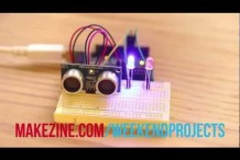 Weekend Projects – Hot/Cold LEDs