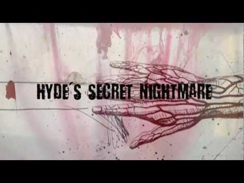 "new ""HYDE'S SECRET NIGHTMARE"" - official trailer #2 - english"