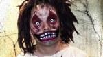 Halloween Smiley Makeup Tutorial