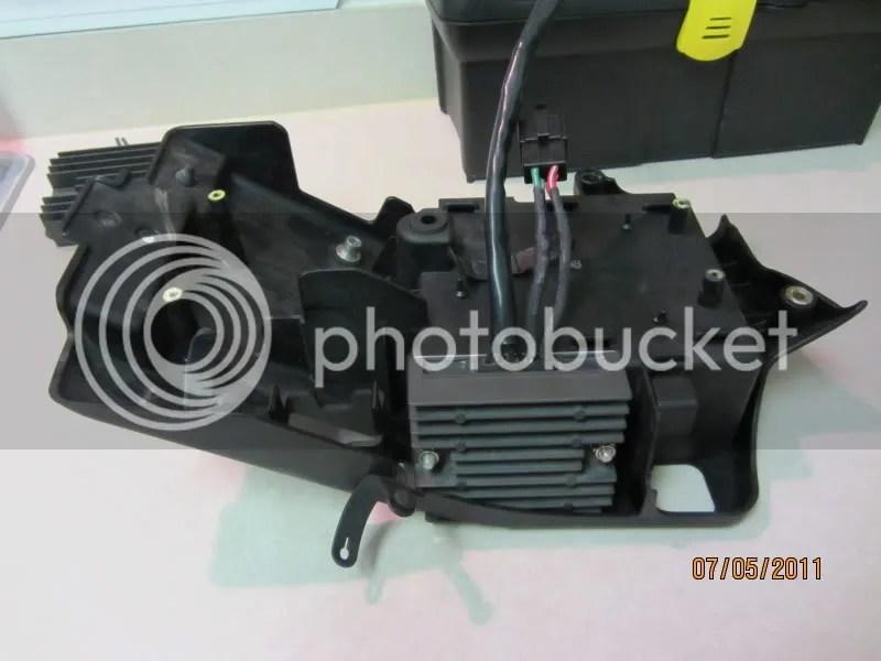 Ducati 1199 Fuse Box - electrical wiring diagram