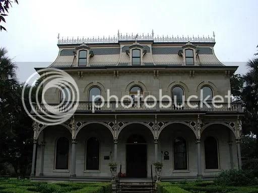 Awsome Victorian Mansion