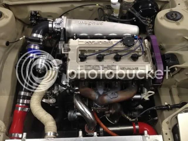 1990 Talon TSi AWD Build (Long) - The Garage Journal Board