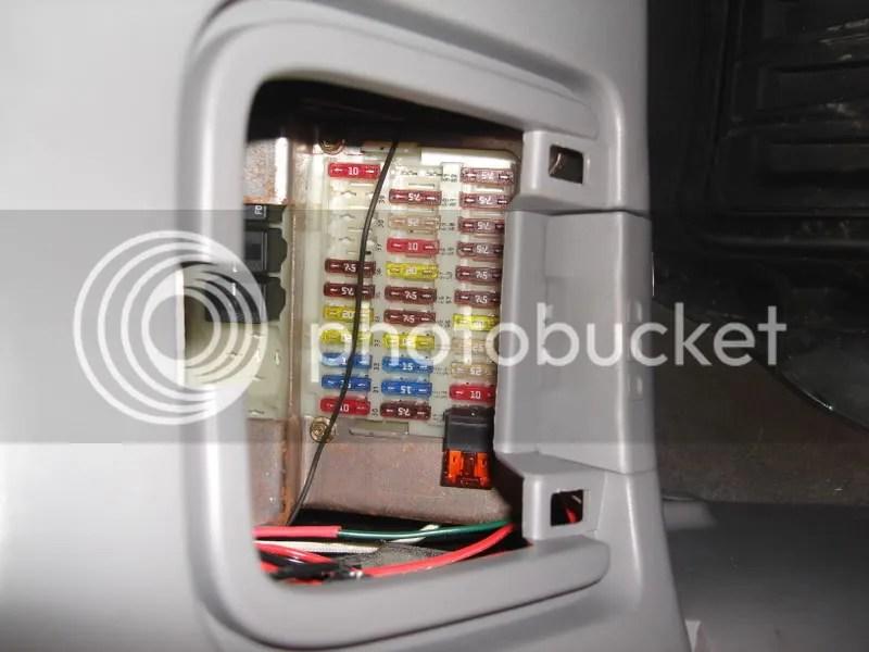 HOW TO Intermittent Wiper Problem Fix AKA TSB Fix - Ford Focus