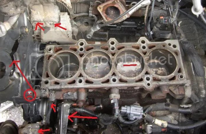 Headgasket RR - PT Cruiser Forum