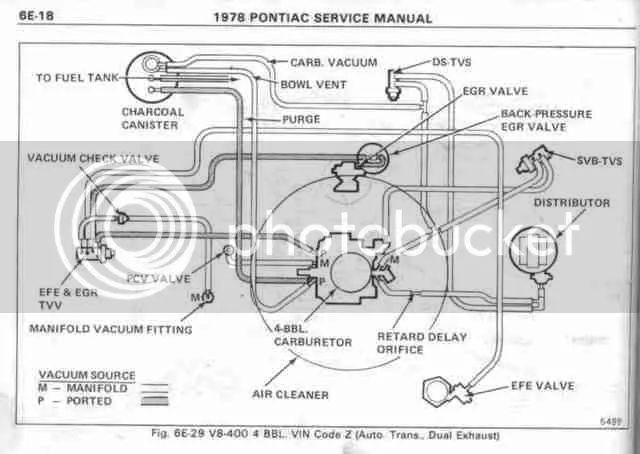 77 trans am wiring diagram