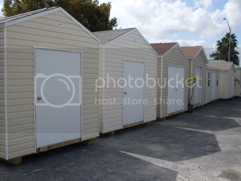 Outdoor Storage Sheds Miami Download Shed Plans