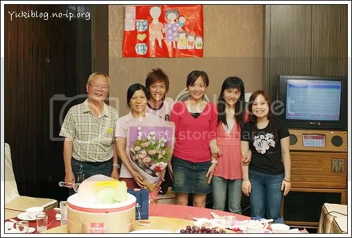 樹林美食[龍鳳城海鮮餐廳]婆婆50大壽慶生會 Yukis Life by yukiblog.tw