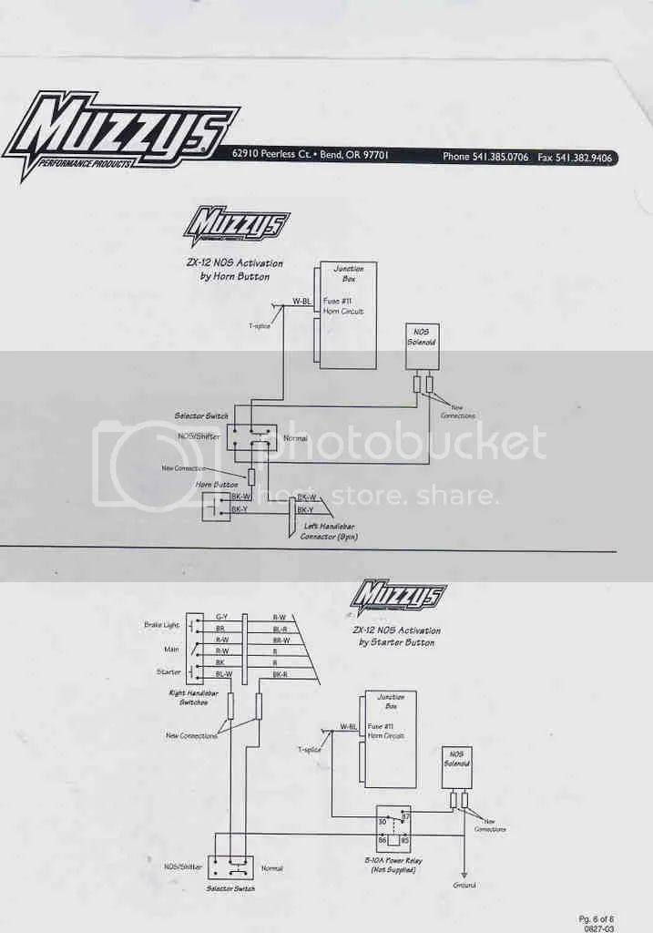 wiring diagram electric shifter with grid